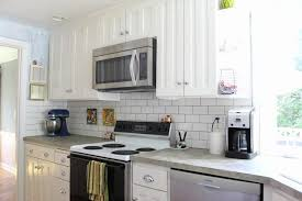 subway tiles backsplash ideas kitchen backsplash ideas with subway tile home decorating ideas