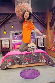 Icarly Bedroom Furniture by Dream Room Age 8 Upstaged By Design