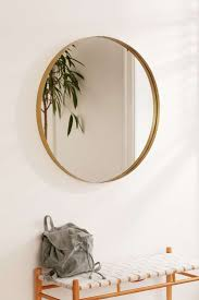 How To Decorate Mirror At Home Best 25 Circle Mirrors Ideas On Pinterest Large Circle Mirror