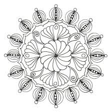 288 mandala images coloring books coloring