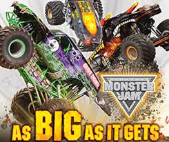 monster truck show ticket prices monster jam at time warner cable arena ticket giveaway macaroni kid