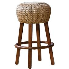 Swivel Wicker Patio Furniture by Furniture Rattan Chairs And Side Table By Seagrass Furniture For