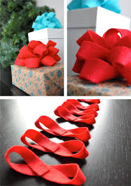 Ideas Of Gift Wrapping - craftionary