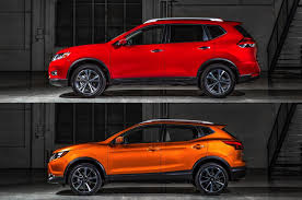 nissan canada logo 2017 nissan rogue sport named qashqai in canada because why not