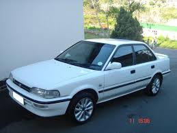 modified toyota corolla 1998 difference between 180 rsi conquest and twincam rsi conquest