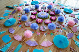 festival decorations making mandalas colorful wedding party decorations jpg