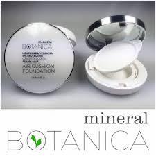 jual mineral botanica air cushion foundation geulisss tokopedia
