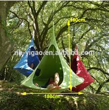 new hanging pod 2 person hammock camping tents hanging tent