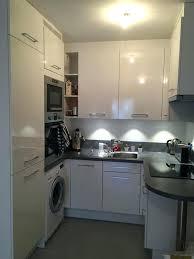 cuisine pour appartement cuisine pour petit appartement cuisine moderne pour petit