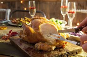 restaurants serving up thanksgiving dinner in the northwest