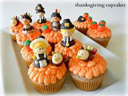 8 for thanksgiving pilgrim cupcakes photo thanksgiving