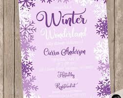 Winter Wonderland Baby Shower Winter Wonderland Baby Shower Etsy