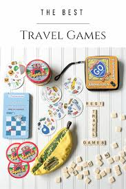15 best travel games for kids on planes road trips and in hotels
