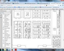 kenworth t800 fuse box diagram kenworth wiring diagrams