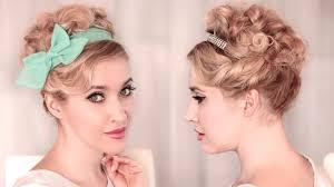coiffure femme pour mariage tuto coiffure soirée mariage pour les fêtes noël facile à faire