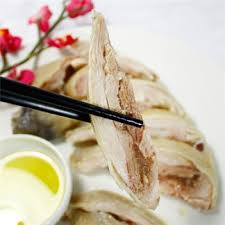 cuisine orl饌ns ibon mart 那魯灣 精饌無骨油雞腿2包 每包425g 參與全站滿額88折
