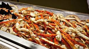Casino With Lobster Buffet by Thursday Night Seafood Buffet Picture Of Seven Feathers Casino