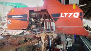 Wood Machines In South Africa by Lt70 Remote Sawmill In Action In South Africa Wood Mizer
