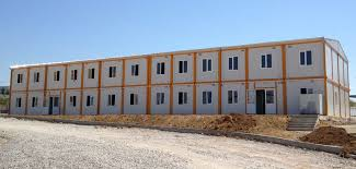 Flat Pack Homes Usa by Bauhu Prefabricated Modular Construction Flat Pack Container
