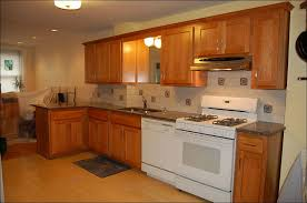 Thermofoil Cabinet Refacing Kitchen Whitewash Paint Gray Kitchen Cabinets Solid Wood