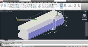 autocad 2d to 3d conversion trick youtube