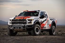 Ford Raptor Police Truck - 2017 ford f 150 raptor race truck hiconsumption
