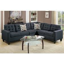Sectional Sofa With Ottoman Ottoman Included Sectional Sofas Shop The Best Deals For Dec