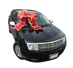 new car gift bow 24 inch car bow large gift bows