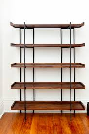 how to style bookshelves layer by layer layer style and by