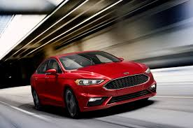 ford fusion eco boost 2017 ford fusion drive review more than just a pretty