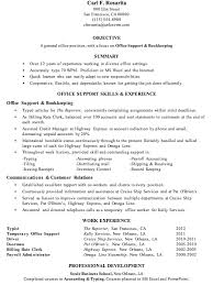 Sample Resume For Bookkeeper Accountant by Sample Resume For Bookkeeper Resume Cv Cover Letter