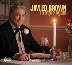 jim ed brown my kind of country