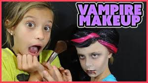 halloween makeup tutorial vampire costume ideas makeup