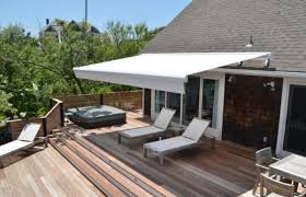 Awnings Pa Retractable Awnings Pittsburgh Pa Deck King Usa Solair Awnings