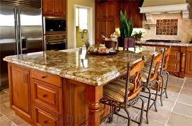 granite island kitchen modest interesting granite kitchen island 77 custom kitchen island