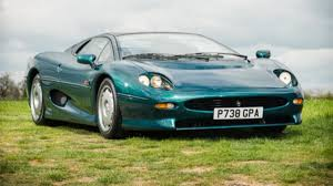 buy this low mile jaguar xj220 what could go wrong autoweek