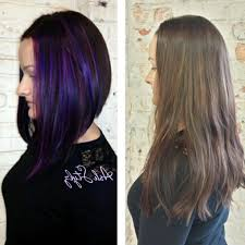 slightly angled long bob 23 angled bob hairstyles trending right right now for 2018 angled