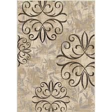 exterior chic brown floral cheap area rugs 5x7 for comfortable chic brown floral cheap area rugs 5 7 for comfortable living room floor best combined with awesome brown leather sectional sofa and beige window curtain