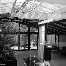 california ranch interior pictures getty images