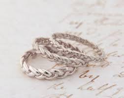 unique wedding rings unique wedding ring etsy