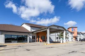 Comfort Inn Waterloo Uni Dome Tickets And Nearby Hotels 2401 Hudson Rd Cedar Falls