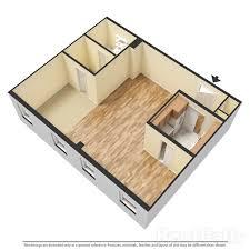 efficiency floor plans efficiency floor plan barton house apartments arlington va