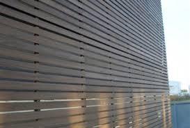 rivestimento listelli legno legno per esterno le essenza ip礬 iroko teak frassino termo