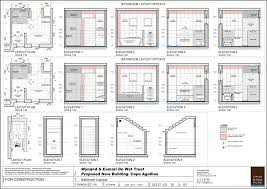 Floor Plan Of Home by Floor Plan Of Bathroom The Report From Days 18 37 The Floor Plan