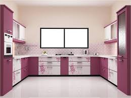living stunning small modular kitchen design ideas with l shape
