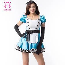 Cheap Halloween Costumes Size Cheap Halloween Costume Alice Aliexpress Alibaba