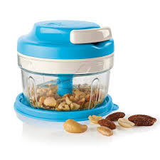 electricit cuisine tupperware s ripcord based no electricity required food processor
