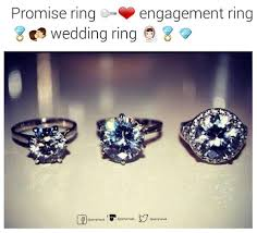 promise engagement rings images Promise ring engagement ring wedding ring every kind of ring jpg