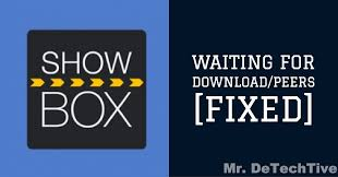 solved showbox
