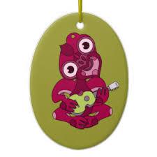hei tiki ornaments u0026 keepsake ornaments zazzle